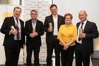 IEDC AAA Winners 2013