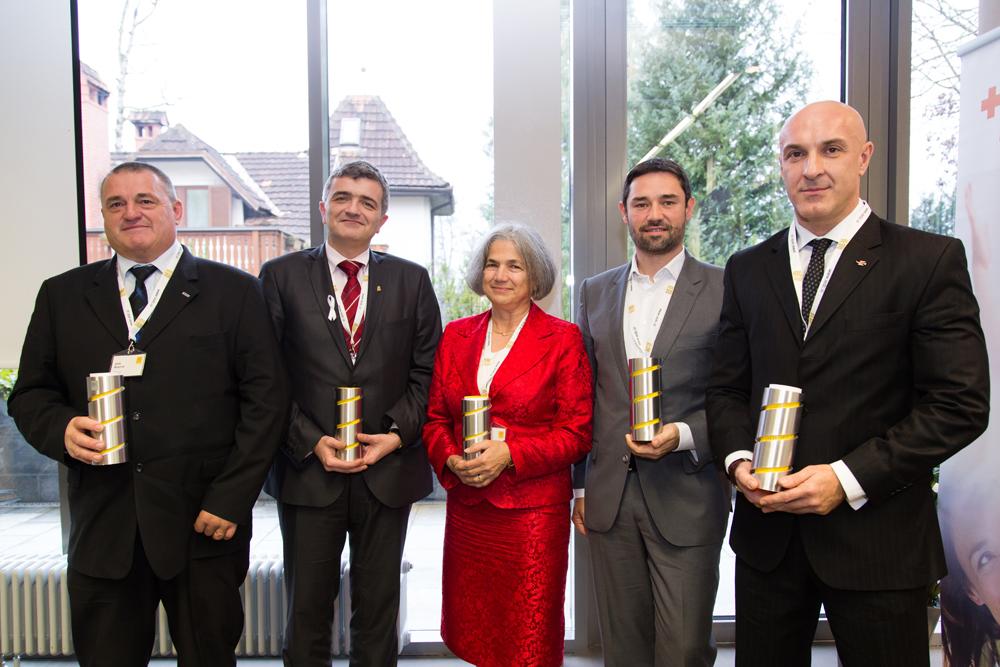 IEDC AAA Winners 2014