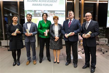 IEDC AAA Winners 2015