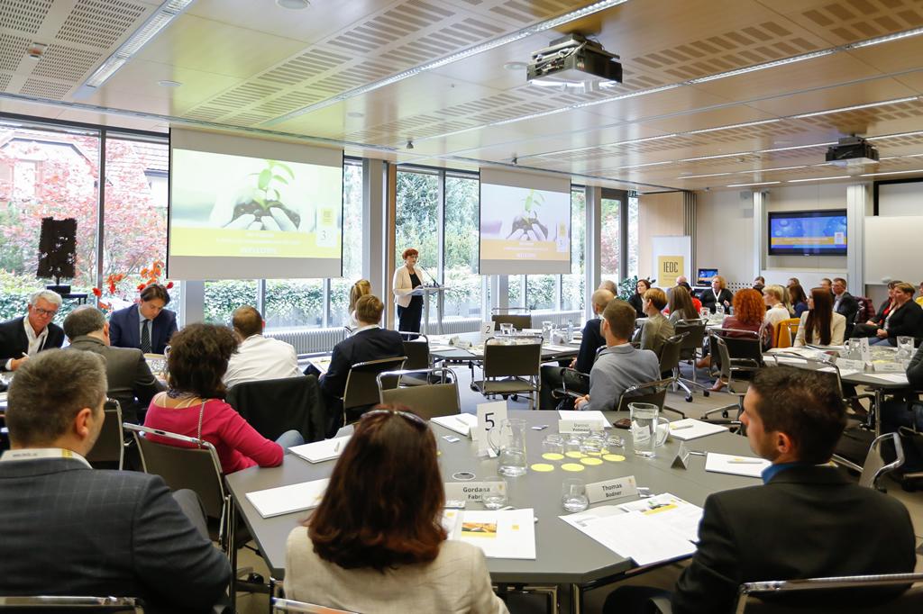 IEDC HR Forum