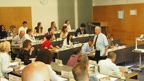 IEDC Alumni upgrade Course with Kudar