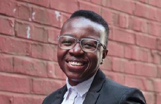 Mpho Sekwele