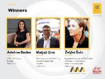 AAA winners
