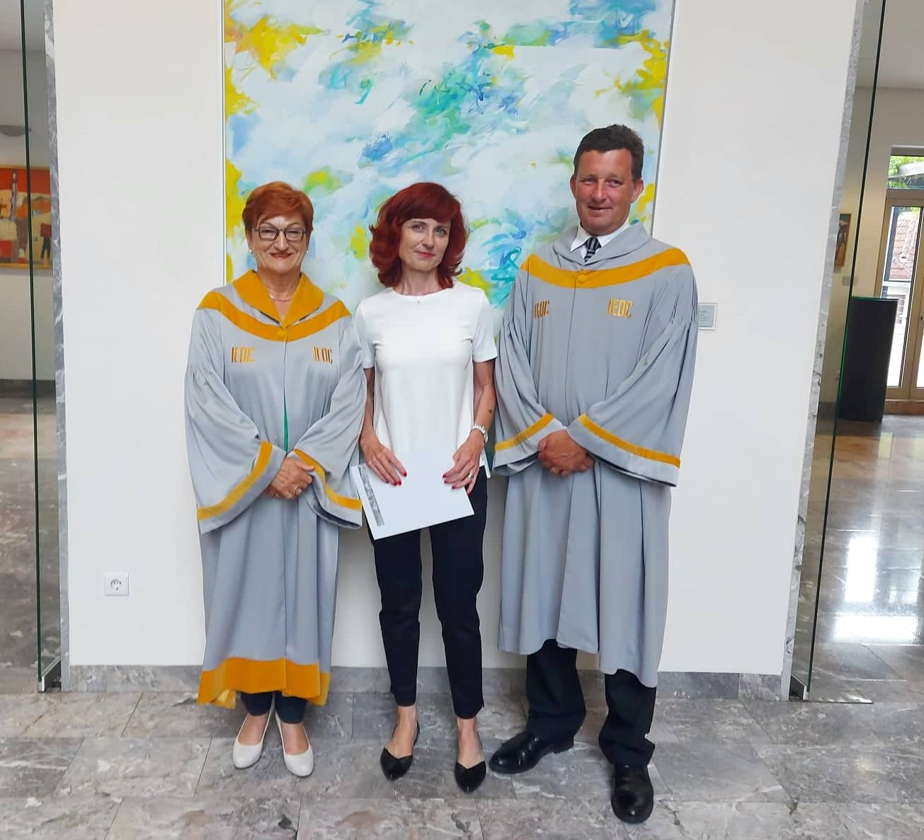 Aleksandra PhD