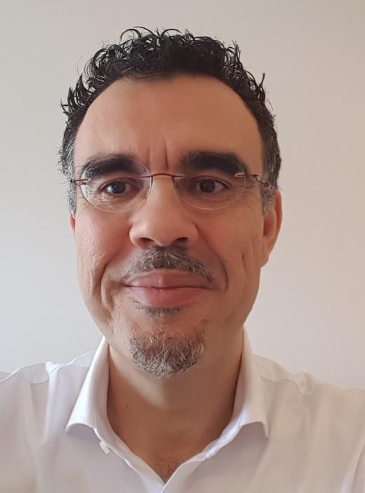 Picture of Prof. Jose Alcaraz