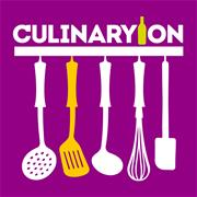 CULINARY ON_Logo_Box_Purple
