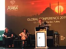 AMBA global conference