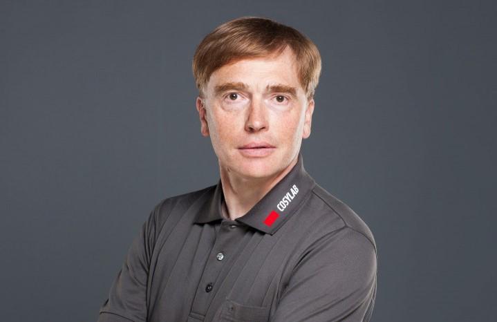 Mark Plesko