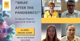 News post Polish alumni club