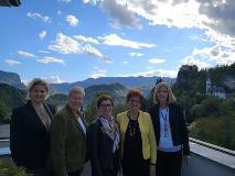 Visit of Ambassadors to BiH
