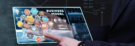 Digital Business Model