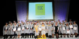 IEDC Graduation