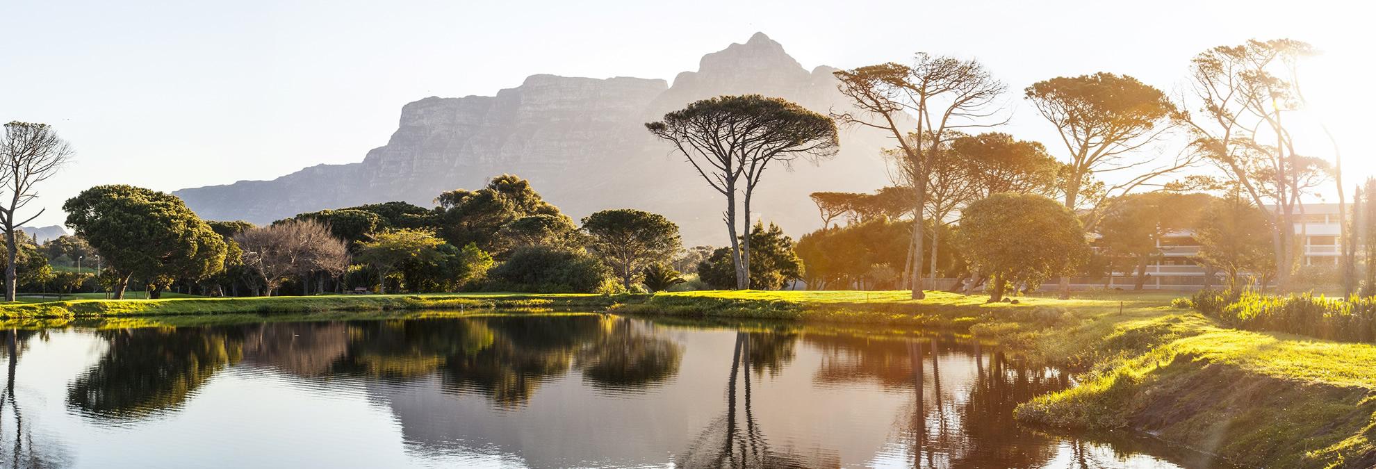 South Africa Field Trip